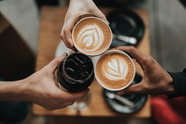 Hungal | Centrál kávéház